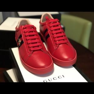 Gucci Shoes - Hot deals all summer limited time only